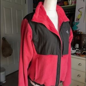 northface jackets size small